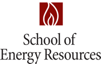 UW School of Energy Resources Logo